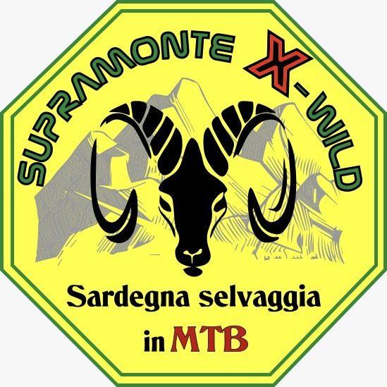 SUPRAMONTE X-WILD